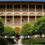 Palazzo Piccolomini: prossima apertura