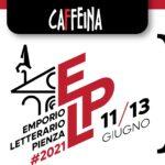 EMPORIO LETTERAIO 11-13 GIUGNO 2021 – PROGRAMMA