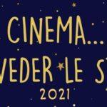 Cinema a riveder le stelle 2021 – giardino Conservatorio San Carlo