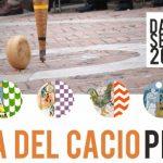 Festa del Cacio – dal 3 al 5 Settembre 2021